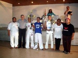 Portal Capoeira III Concurso Regional de Capoeira em Itaquaquecetuba SP Notícias - Atualidades