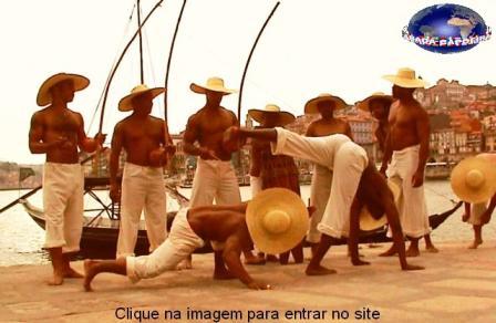 Portal Capoeira FESTIVAL BRASIL SAMPA DE ARTE CAPOEIRA Eventos - Agenda