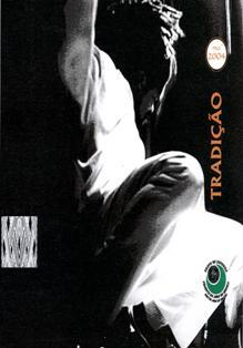 Portal Capoeira DVD - TRADIÇÃO - Mestre Jogo de Dentro Notícias - Atualidades