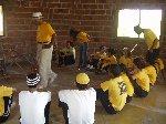 Portal Capoeira Oficina com Mestre Moraes - Tibau do Sul Eventos - Agenda