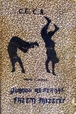 """Nova """"versão"""" dos Manuscritos de Pastinha"""