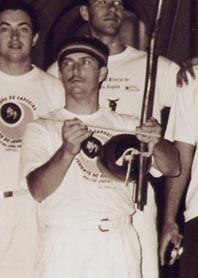 Portal Capoeira SP: Capoeira Angola na Região de Santo Amaro, Zona Sul, capital Notícias - Atualidades