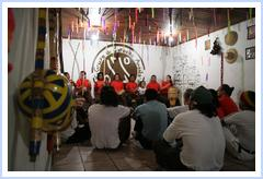 Portal Capoeira Taboão da Serra - SP: Um dia de festa entre Guerreiras Capoeira Mulheres