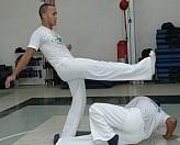Portal Capoeira Seletiva: Seleção Baruense de Capoeira Notícias - Atualidades