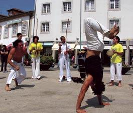 Portugal, Nordeste Transmontano: A roda da vida