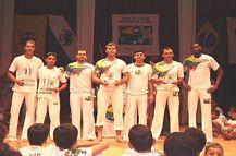Portal Capoeira Paraná: Guaraniaçu é destaque no Mega Festival Nacional de Capoeira Eventos - Agenda