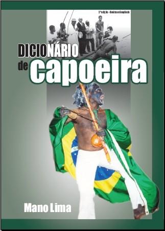 """Promoção """"Dicionário de Capoeira"""""""