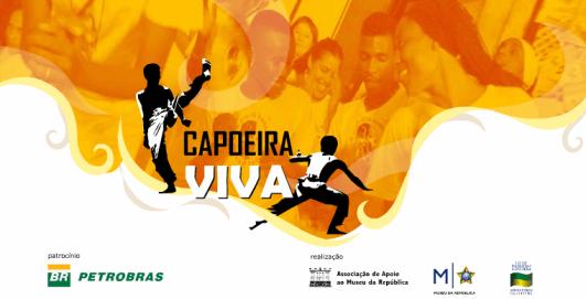 Portal Capoeira Resultado: Projeto Capoeira Viva Notícias - Atualidades