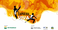 Portal Capoeira Primeiro Seminário Projeto Capoeira Viva Eventos - Agenda