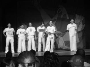 Portal Capoeira Aconteceu: 1º MIC - Mosaico Integrado de Capoeira Notícias - Atualidades