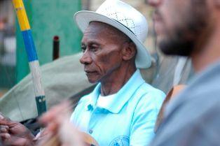 Portal Capoeira 82º Aniversário do Mestre Ananias Eventos - Agenda