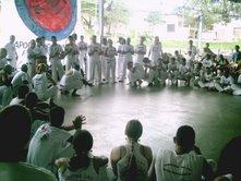 """Portal Capoeira Aconteceu: """"INTERATIVO CULTURAL 2006"""" em Pirassununga/SP Eventos - Agenda"""