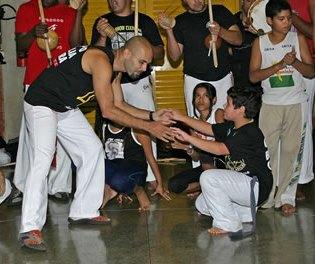 Portal Capoeira Nota de Falecimento: Mestre Marquinhos - Brasilia capoeira Notícias - Atualidades