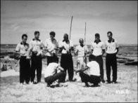 Portal Capoeira Capoeira na televisão francesa em 1963 Curiosidades