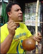 Portal Capoeira DF - Mestre Gilvan & Censo Cultural 2007 Notícias - Atualidades