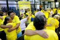 Portal Capoeira Brasilia: Câmara faz homenagem à capoterapia Notícias - Atualidades