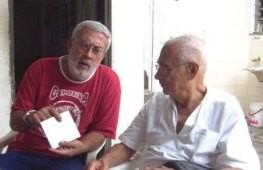 """Bahia: Seminário de Capoeira homenageia Mestres da """"Velha Guarda"""""""
