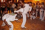 Portal Capoeira Acre: Uma proposta social de capoeira Cidadania