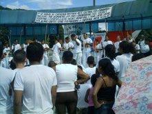 Portal Capoeira Aconteceu: 12 Horas de Capoeira no Pará Eventos - Agenda