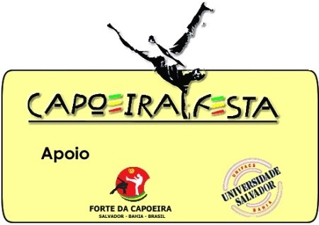 Portal Capoeira Forte da Capoeira e UNIFACS: Capoeira Festa Eventos - Agenda