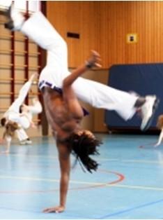 Portal Capoeira Capoeira Ibeca promove Festival na Holanda Eventos - Agenda