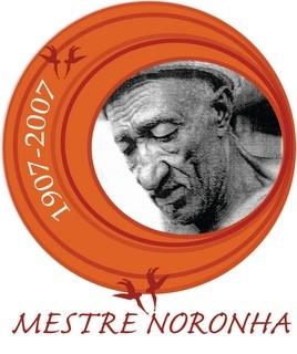 """Portal Capoeira Instituto Jair Moura propõe o """"Centenário do Mestre Noronha"""" Notícias - Atualidades"""
