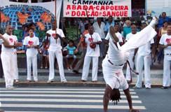 Portal Capoeira Pará: Capoeiristas de Marabá mostram solidariedade Notícias - Atualidades