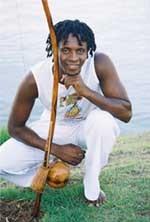 Mestre Tonho Matéria, Capoeira & Escolha do tema do carnaval de Salvador