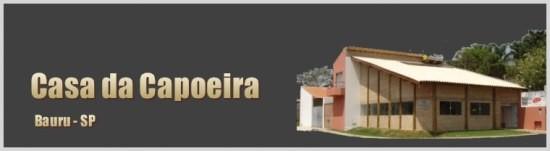 Portal Capoeira Bauru: Com ginga e votos, Casa da Capoeira é destaque Notícias - Atualidades