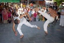 Portal Capoeira Capoeira é oferecida de graça aos moradores do Guará Notícias - Atualidades