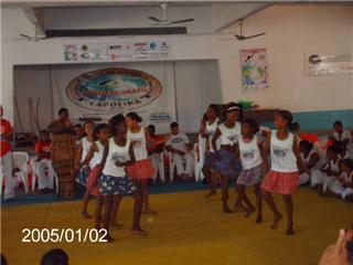 Portal Capoeira Aconteceu Macaé /RJ: I ENFECAP MACAENSE Eventos - Agenda