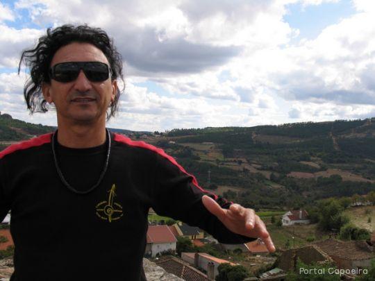 Portal Capoeira Crônica: Capuera Iconoclasta Publicações e Artigos