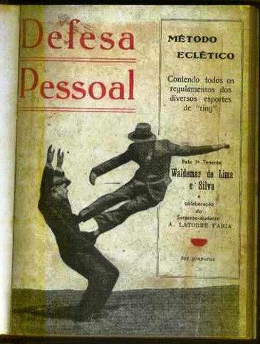 A Capoeira e o Estado Novo