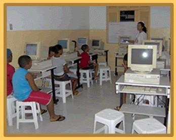 Portal Capoeira Projeto João e Maria Capoeira Angola e Cidadania Cidadania