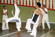 Portal Capoeira MS: Centro Cultural abre inscrições para aulas de capoeira Eventos - Agenda