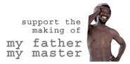 Portal Capoeira Meu Pai, Meu Mestre - um documentário sobre a Capoeira Angola Eventos - Agenda