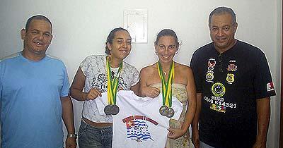 Portal Capoeira Capoeiristas de Ubatuba conquistam medalhas no mundial Notícias - Atualidades