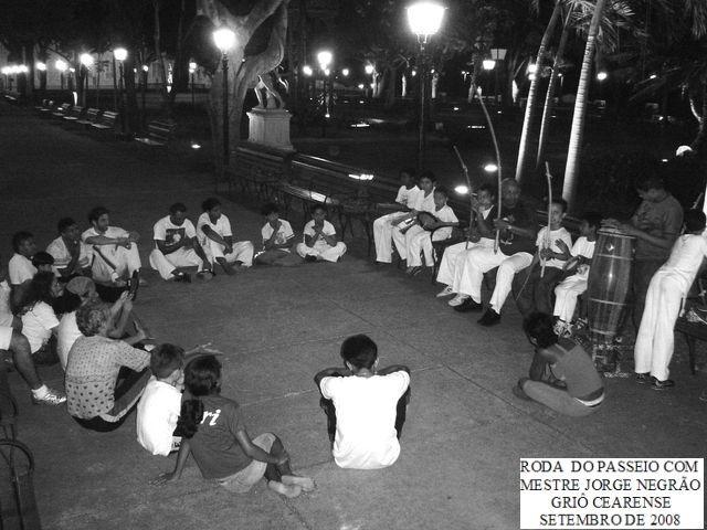 Portal Capoeira Capoeira e Cantoria para todos Eventos - Agenda