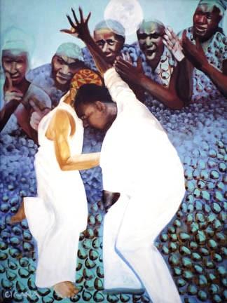 Portal Capoeira BID seleciona projetos culturais de pequena escala Cultura e Cidadania