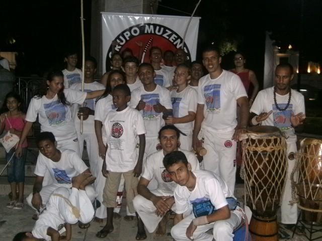Portal Capoeira Aconteceu: Fórum Social de Capoeira Eventos - Agenda