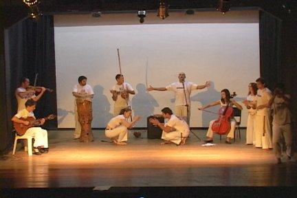 Portal Capoeira III MOSAICO INTEGRADO DE CAPOEIRA Eventos - Agenda