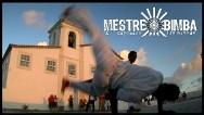 DVD MESTRE BIMBA, A CAPOEIRA ILUMINADA