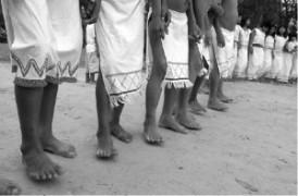 Portal Capoeira Prêmio Culturas Indígenas Edição Xicão Xucuru - Cerimônia de Premiação em São Paulo Cultura e Cidadania