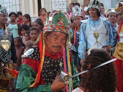 Portal Capoeira Pesquisadores pedem registro de reisado como patrimônio cultural Cultura e Cidadania