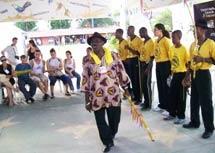 Portal Capoeira Bahia: Capoeira Angola - Resistência de um Povo Eventos - Agenda