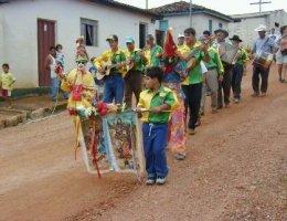 Portal Capoeira Hoje é dia de Santo Reis Cultura e Cidadania