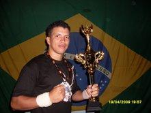 Portal Capoeira VI Open Brasilleiro de Capoeira Eventos - Agenda
