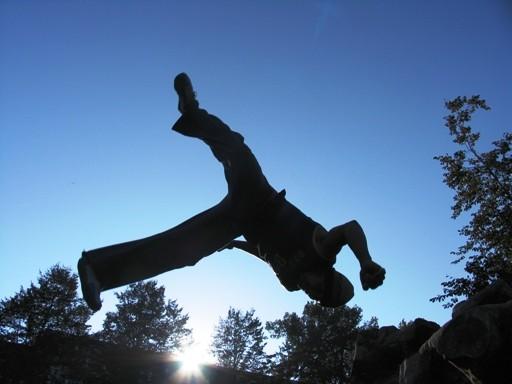 Portal Capoeira Mongaguá: Inscrições para capoeira gratuita estão abertas Cidadania