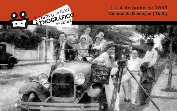 """Portal Capoeira """"CAPOEIRAGEM"""" no I Festival de Filmes Etnográficos de Recife Eventos - Agenda"""