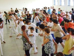 Portal Capoeira Projeto Anastácia realizará Semana Municipal da Capoeira em Paulínia Cidadania